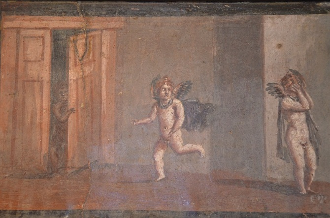 fresco_depicting_cupids_playing_hide-and-seek_from_the_cryptoporticus_of_the_house_of_the_deer_in_herculaneum_empire_of_colour-_from_pompeii_to_southern_gaul_musee_saint-raymond_toulouse_162790748