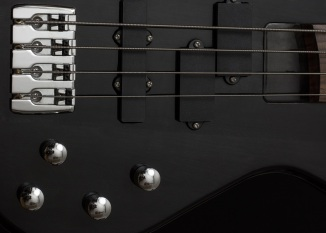 guitar-bass-instrument-black